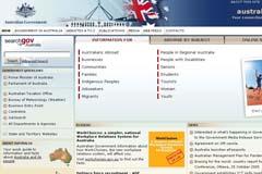 www.australia.gov.au